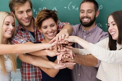 4 key strategies to build collaboration in project teams