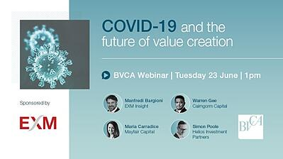 COVID 19 and the future of value creation - Social Banner 25062020-1