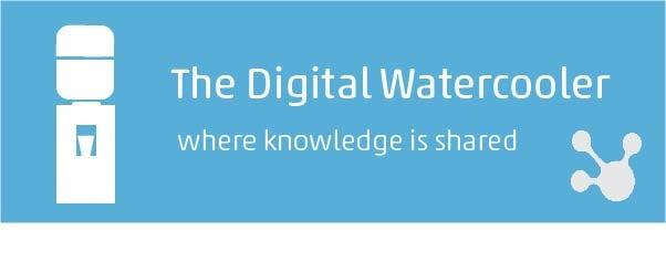 Digital Water Cooler header