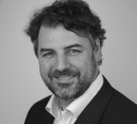 Manfredi Bargioni, COO