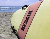 Lifeguard rescue board ready to go_resize