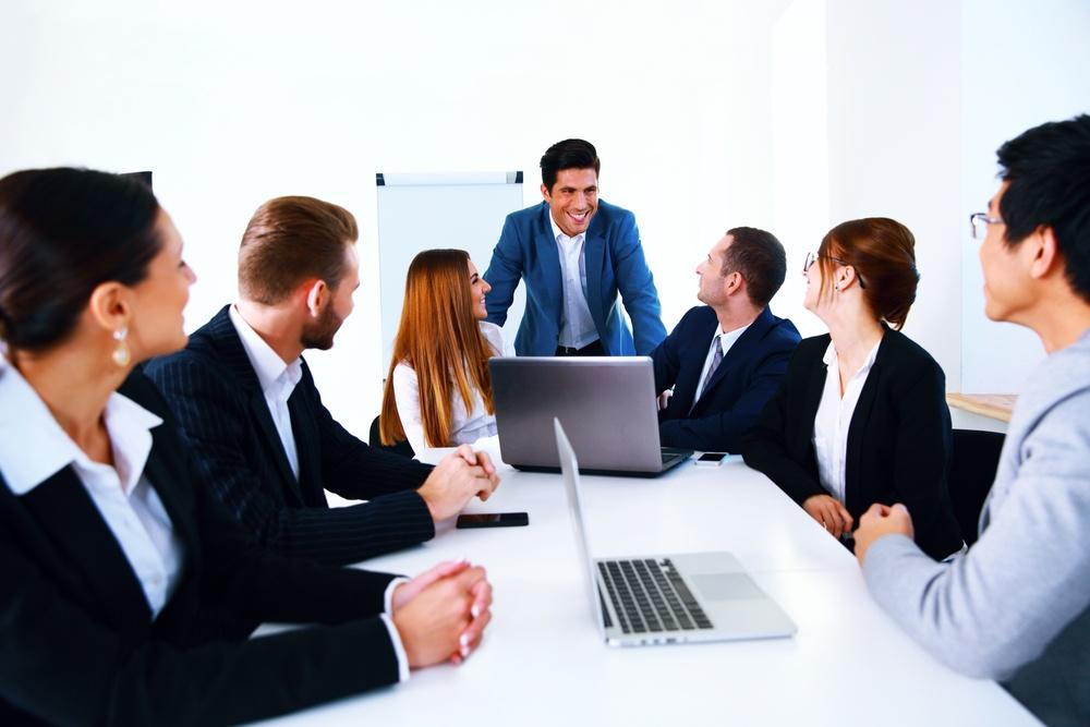 Set up a project management office