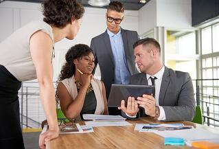 Best-Practice Tips for managing your people and their skills