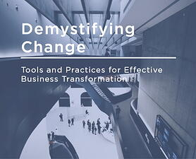 Demystifying Change Tools and Practices for Effective Business Transformation-1