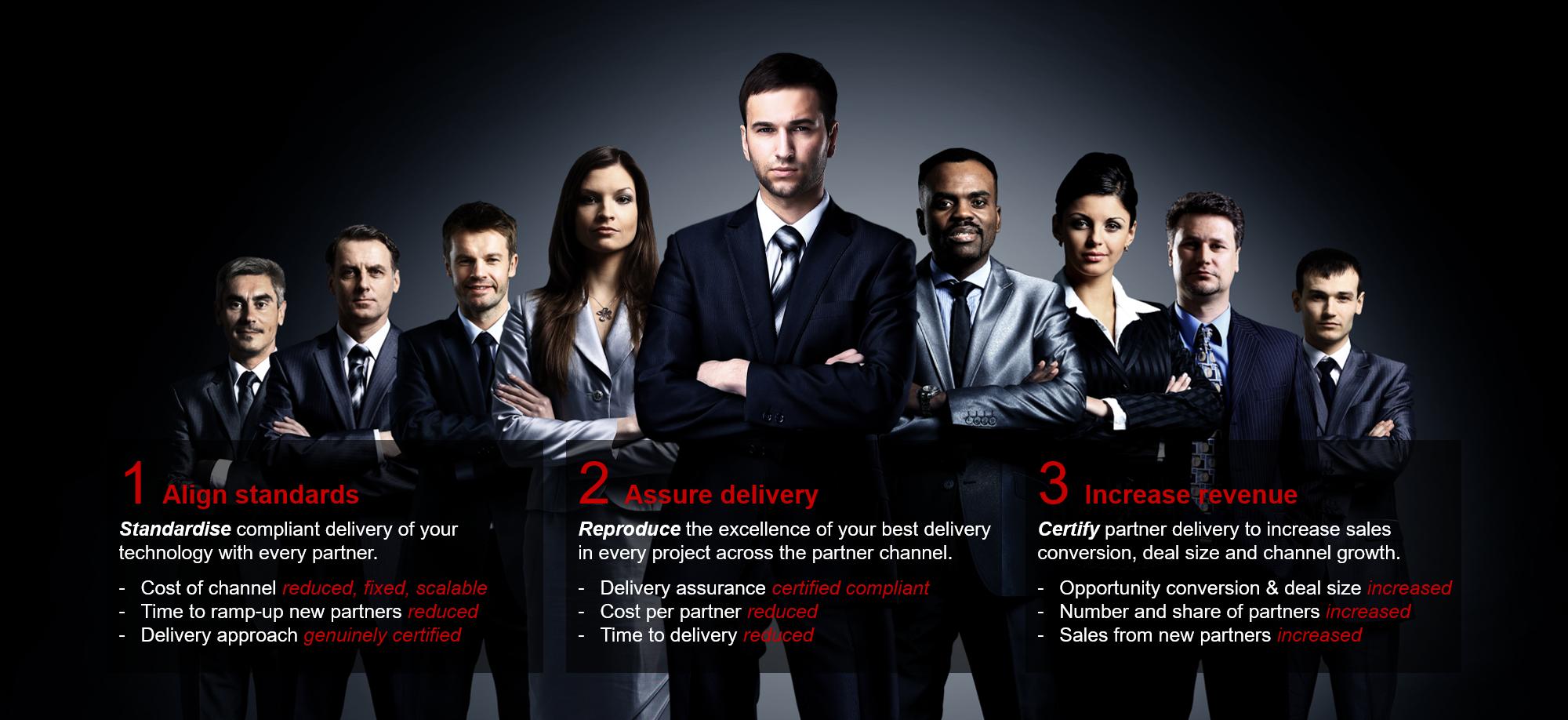 Partner Assurance Execution Management