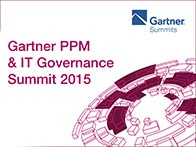 Gartner Summit