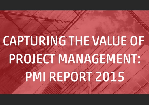 [Infographic] Capturing the Value of Project Management