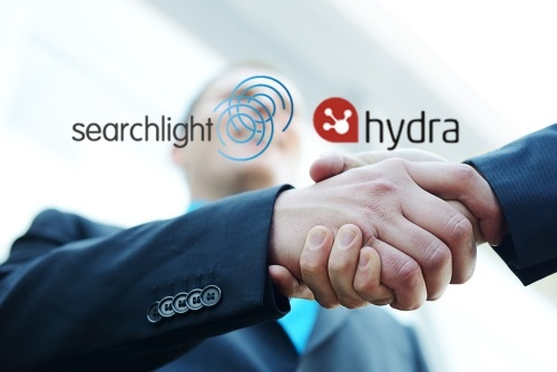 Searchlight & Hydra's digital transformation alliance