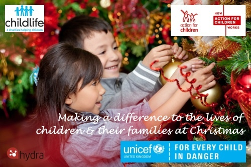 Making a difference at Christmas